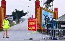 Hà Nội: Cách ly thôn Hạ Lôi 28 ngày, thành lập 9 chốt kiểm soát