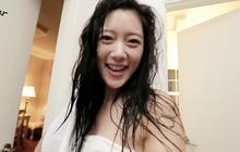 """Sự thật đằng sau màn rơi khăn tắm trước camera từng rầm rộ xứ Hàn một thời của mỹ nhân """"Gia đình là số 1"""""""