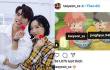 Xúc động bài đăng Taeyeon chúc mừng sinh nhật Jonghyun: Chẳng cần nói gì, chỉ 1 bức ảnh cũng khiến nhiều người bật khóc