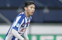 """FIFA ra quyết định chưa từng có, Hà Nội FC không thể """"đòi lại"""" Văn Hậu dù hợp đồng cho mượn với SC Heerenveen hết hạn"""