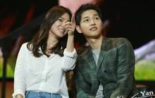 """Nhìn lại cuộc hôn nhân """"đấu đá"""" giữa Song Joong Ki - Song Hye Kyo: 3 nguyên nhân khiến cặp đôi vàng đổ vỡ là gì?"""