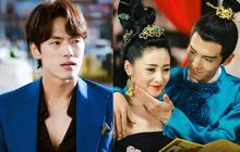 """""""Chết thảm"""" ở Crash Landing on You, """"thánh lừa đảo"""" Kim Jung Hyun tái xuất ở Thái Tử Phi Thăng Chức Ký bản Hàn?"""