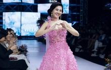 """Không đấu giá được 120 triệu cho bé Lavie nhưng chiếc váy nghệ sĩ Mai Phương từng mặc lại """"về tay"""" người phù hợp nhất!"""
