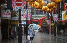 Số ca mắc Covid-19 trong ngày ở Tokyo (Nhật Bản) tăng kỷ lục