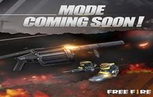 Free Fire: Bản cập nhật mới đã mang chế độ yêu thích nhất - Explosive Jump quay trở lại!