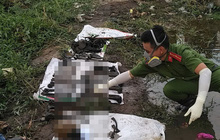 Phát hiện 4 bộ xương ven sông Sài Gòn