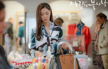 """""""Chị đại bị cắm sừng"""" đụng độ """"tiểu thư Bắc Hàn"""": Áo blouse 30 triệu, cả hai đều đẹp nhưng set đồ của Kim Hee Ae thú vị hơn hẳn"""