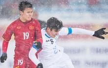 """Tiền vệ từng đối đầu Quang Hải ở Thường Châu tỏa sáng rực rỡ tại giải bóng đá """"mạo hiểm"""" nhất hành tinh"""