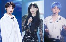 """Những nhóm nhạc hát hay nhưng bị đánh giá thấp: BTS bị chê vocal yếu nhưng hát live chẳng thua ai, """"gà"""" SM bị lu mờ vì khả năng vũ đạo"""