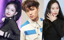 Blogger xứ Trung đưa tin 1 cặp đôi idol Kbiz tái hợp, dân tình rần rần gọi tên Jennie - Kai - Krystal