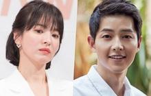2 thái cực đối lập: Song Hye Kyo bán tháo biệt thự giá rẻ vì khó khăn kinh tế, Song Joong Ki phất như diều gặp gió?