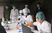 Bắc Giang yêu cầu người dân không được đi Hà Nội, TP Hồ Chí Minh nhằm kiểm soát dịch bệnh COVID-19