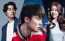 Có lẽ Faker vẫn tương tư nàng MC Cho Eun Jung, đồng đội lẫn đối thủ đều có đôi có cặp, riêng anh thì lẻ bóng!