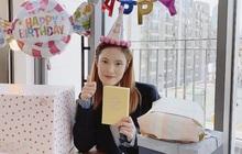 """Nữ ca sĩ """"Hậu duệ mặt trời"""" lần đầu lộ diện sau tin mang thai: Bà xã nhà tài tử Jo Jung Suk gầy đến đáng lo"""