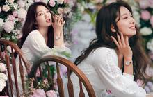 """Lâu lắm rồi """"nàng thơ của Lee Min Ho"""" Park Shin Hye mới gây bão MXH thế này: Tươi trẻ mơn mởn, ai ngờ đã 30 tuổi?"""