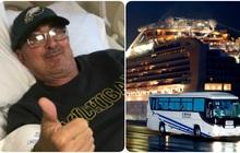Tình cảnh của những hành khách từng lên du thuyền Diamond Princess: Bệnh đã hết, nhưng sự đe dọa thì còn mãi