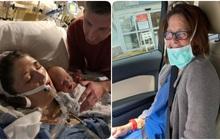 """Trải nghiệm """"vượt cửa tử"""" của những bệnh nhân Covid-19 trong phòng chăm sóc tích cực: Cảm giác giống như... bị chôn sống"""