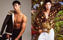 """Hotboy thợ cắm hoa có nhan sắc được BTS khen hết lời: Body đỉnh đến mức """"xịt máu mũi"""", visual tựa diễn viên nhưng lại nhảy đỉnh như idol"""