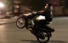 """Chủ tịch Hà Nội yêu cầu xử lý nhóm """"quái xế"""" đua xe quanh hồ Gươm bất chấp lệnh cách ly xã hội"""