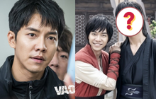 """""""Phũ đẹp"""" mùa hai Vagabond, Lee Seung Gi xem xét tái hợp với """"tình cũ"""" ở Gu Family Book trong phim mới?"""