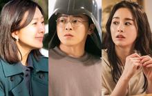 """Thế Giới Hôn Nhân vượt mặt Hospital Playlist trong BXH """"con cưng"""" xứ Hàn, dàn bác sĩ cũng không đọ lại """"tiểu tam"""" Han So Hee?"""