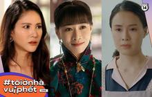 Hội 3 bà cả bất lực trên màn ảnh châu Á khiến tiểu tam thỏa sức lộng hành, thấy mà tức dùm á!