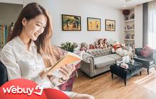 Liều mình mua trả góp 2 căn chung cư, Ngọc Nữ kể: Không dám nói với bố mẹ, đặt cọc xong tài khoản còn 45k