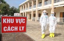 25 thành viên tổ bay trên chuyến VN8 có nữ du học sinh Pháp nhiễm Covid-19 đều đã âm tính và được cách ly