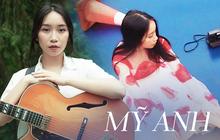Mỹ Anh - con gái 18 tuổi của Mỹ Linh tiết lộ làm MV đầu tay chỉ với 1 triệu đồng, tham vọng trở thành nghệ sĩ độc lập