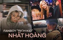 Đu idol đẳng cấp rich kid như Nhất Hoàng: Theo chân BLACKPINK đi muôn nơi, riêng project mừng sinh nhật đã cùng bạn chi hơn 900 triệu VNĐ