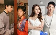 5 phim Hoa ngữ ăn khách nhất hiện nay: Thanh Bình Nhạc đứng đầu bảng, bom xịt của Địch Lệ Nhiệt Ba ăn may lọt top?