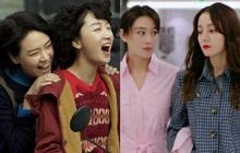 """4 cặp chị em tình bể bình ở phim Hoa ngữ khiến nam chính """"thất sủng"""": Ngọt nhất đích thị là Ba Béo và soái tỷ Trương Hinh Dư!"""