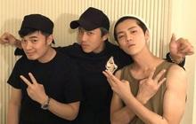 """Đội tuyển game của cựu thành viên EXO và diễn viên Trần Hách vô địch giải PUBG nhờ phong cách bắn siêu """"cục súc"""""""