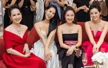 """Ngoài đời khác hẳn trên phim: Khó nhận ra Hồng Diễm """"Hoa Hồng Trên Ngực Trái"""" với style sang chảnh hết nút, sở hữu cả loạt đồ hiệu đắt đỏ"""