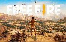Free Fire: Điểm qua 5 địa điểm giao tranh hot nhất bản đồ Đảo sa mạc, khu hóa thạch trở thành thánh địa cho dân bắn tỉa