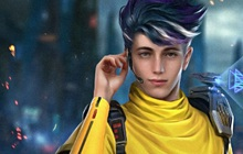 Free Fire ra mắt nhân vật mới là streamer siêu điển trai, nhưng bộ kỹ năng cực dị mới là điều gây xôn xao