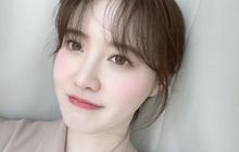 """Goo Hye Sun gây xôn xao khi giảm 11kg hậu ly hôn, nhan sắc """"nàng cỏ"""" lên hương ngoạn mục"""