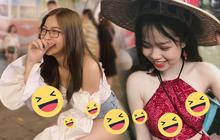 Lần đầu tiên Nhật Lê và Huỳnh Anh cùng biểu cảm một cảm xúc với Quang Hải trên mạng xã hội