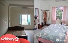 Cô gái 28 tuổi vượt qua cú shock chia tay bằng cách cải tạo nhà: Buồn gì cũng qua, chỉ buồng ngủ đẹp là bên ta mỗi ngày
