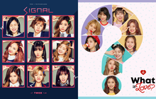 3 bài có thành tích nhạc số tệ nhất của TWICE: 2/3 vẫn đạt No.1 Melon tuần khiến nhiều fandom mong idol mình bằng một nửa thành tích này cũng được