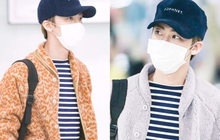 Phát mệt vì stylist làm việc chán đời, fan NCT tự tay sửa luôn quần áo, tóc tai cho idol, đảm bảo các giai luôn đẹp tới từng centimet