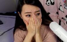 Bỏ học theo đuổi đam mê, nữ streamer bất ngờ khi được fan donate 23 triệu