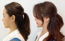 """Diện tóc buộc nửa mà bị """"quê kiểng"""" thì có thể là do bạn đã bỏ qua vài tiểu xảo này rồi"""
