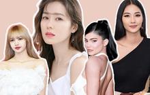100 mỹ nhân đẹp nhất thế giới: Son Ye Jin vượt mặt Lisa, Selena Gomez, Hoàng Thuỳ đại diện Việt Nam lọt top