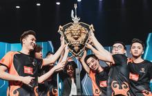 """Chung kết Đấu trường Danh vọng: Team Flash thắng dễ Saigon Phantom, rinh giải 800 triệu, lập kỷ lục """"vô tiền khoáng hậu"""""""