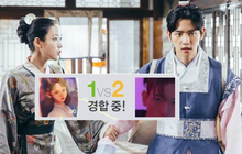 """""""Duyên nợ truyền kiếp"""" như IU và Baekhyun (EXO): Cứ hễ gặp nhau là """"kèn cựa"""" tơi bời trên BXH nhạc số, fan mong đình chiến bằng một bài collab"""
