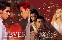 """Tung teaser chung ngày: K-ICM lần đầu tiết lộ """"nhân vật tóc hồng"""" bí ẩn rất gì và này nọ, Bích Phương định tung hẳn 2 MV """"xả lũ"""" Vpop hay gì?"""