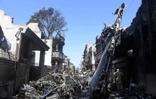 Tai nạn máy bay tại Pakistan: Phi công đã phớt lờ 3 cảnh báo