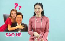 Hòa Minzy nói gì khi lỡ bị bạn thân giựt chồng?