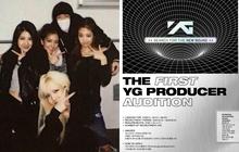 """YG vội đăng tin tuyển producer trong khi """"lờ tịt"""" ngày tái xuất của BLACKPINK, bị chê chỉ dựa vào Teddy nên """"gà"""" ít được comeback nên giờ mới tỉnh ngộ?"""